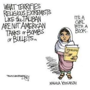 MuslimGirlwBook