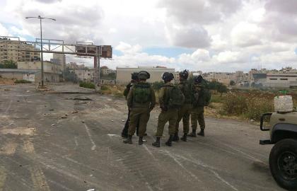 nakba riots