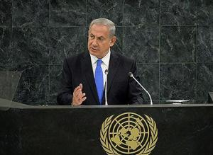 Netanyahu-UN