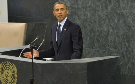 Obama-UN-Speech