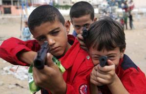 boys w guns